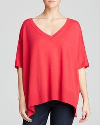 Diane von Furstenberg Sweater - Honey Cashmere - Lyst