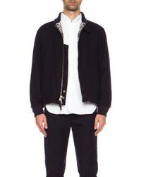 Engineered Garments Mens Liner Jacket - Lyst