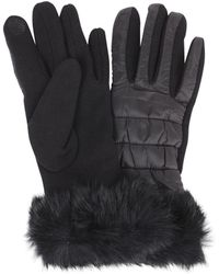 Armitage Avenue   Nylon Touch Glove   Lyst