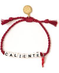 Venessa Arizaga - 'Caliente' Bracelet - Lyst