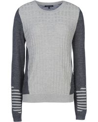 Surface To Air Long Sleeve Jumper - Lyst