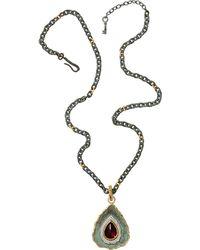 Victor Velyan - Chain Necklace - Lyst