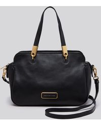 Marc By Marc Jacobs Satchel - Ligero - Lyst
