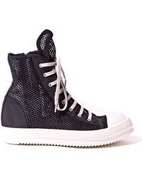 DRKSHDW by Rick Owens Men'S Sneakers - Lyst