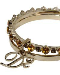 DSquared2 Bracelet - Lyst