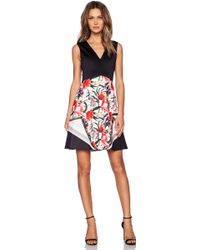 Clover Canyon - Turning Flower Dress - Lyst