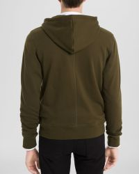 Sandro Troop Hooded Sweatshirt - Lyst