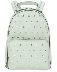 RED Valentino | Women's Eyelet Backpack | Lyst
