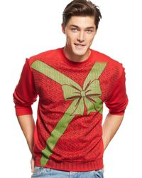 American Rag Packaged Present Sweater - Lyst