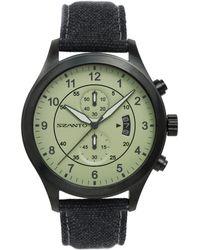 Szanto - 1200 Classic Aviator Stainless Steel Watch - Lyst
