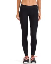 C&c California Black Exceed Legging - Lyst