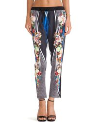 Clover Canyon Winter Solstice Pant - Lyst