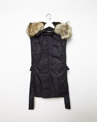 3.1 Phillip Lim | Flight Vest Parka | Lyst