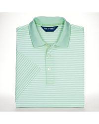 Polo Ralph Lauren Classicfit Pima Polo Shirt - Lyst