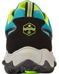 Khombu - Ellis Lace-up Hiking Sneakers - Lyst