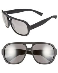 Marc By Marc Jacobs - 61mm Aviator Sunglasses - Lyst