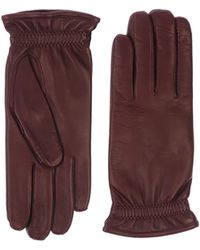 Orciani Gloves - Lyst
