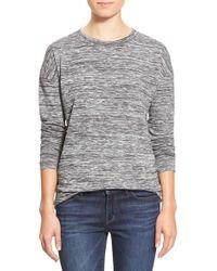 Stem - Space Dye Sweatshirt - Lyst