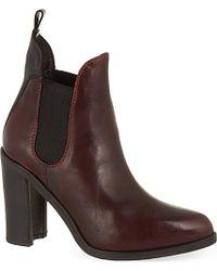 Rag & Bone Stanton Chelsea Boots - For Women - Lyst