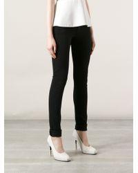 Gucci Skinny Jeans - Lyst