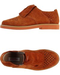 Pointer - Lace-Up Shoes - Lyst