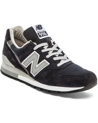 New Balance Made in Usa M996 - Lyst