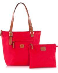 Bric's X-Bag Medium Shopper - Lyst