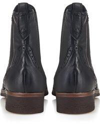 Cara London - Chelsea Boot - Lyst