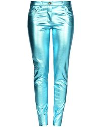 Boutique Moschino | Casual Pants | Lyst