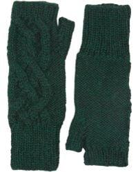 Eugenia Kim - Women's Joelle Fingerless Gloves - Lyst