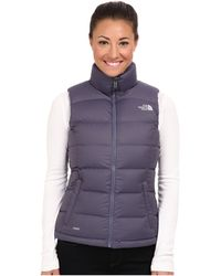 The North Face Nuptse 2 Vest - Lyst
