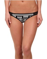 Seafolly Future Tribe Hipster - Lyst