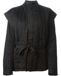Isabel Marant Padded Jacket - Lyst