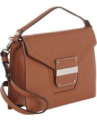 Milly Colby Crossbody Bag - Lyst