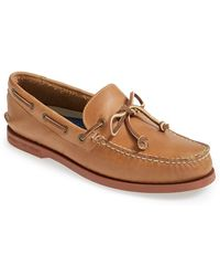 Sperry Top-Sider 'Authentic Original 1 Eye' Boat Shoe - Lyst