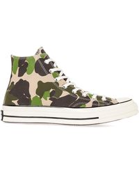 Converse The Chuck Taylor All Star Hi 70 Sneaker - Lyst