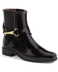 Burberry 'Ackmar' Rain Boot - Lyst