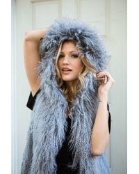 Yumi Kim | Ice Queen Fur Vest | Lyst