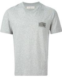 Golden Goose Deluxe Brand Logo-Print T-Shirt - Lyst