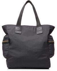 Marc By Marc Jacobs Tate Fabric Tote - Lyst