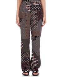 Thakoon Addition Women's Straight-leg Trousers