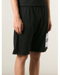 LES (ART)ISTS - Les (Art)Ists Basketball Shorts - Lyst