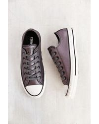 Converse Color Shift Leather Womens Low-top Sneaker - Lyst