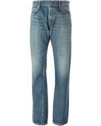 Visvim - Social Sculpturess Trousers - Lyst