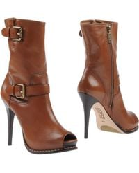 Kors By Michael Kors Ankle Boots - Lyst