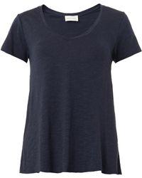 American Vintage Jacksonville Tshirt - Lyst