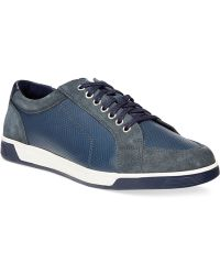 Cole Haan Vartan Sport Oxford Sneakers - Lyst
