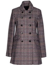 Fred Perry - Coat - Lyst