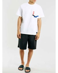 LAC - Bk Shorts* - Lyst