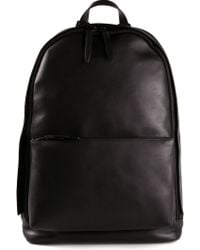 3.1 Phillip Lim Structured Backpack - Lyst